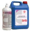 Disinfettante detergente professionale per superfici (a base di Ipoclorito di Sodio)